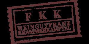 Logo FKK rot