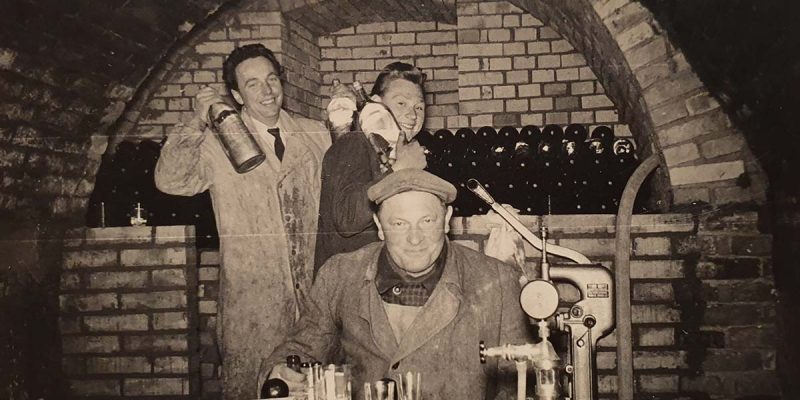 Weinfüllen (1956)